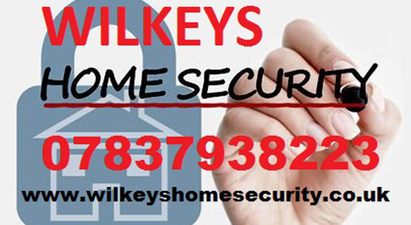 Wilkeys Home Security