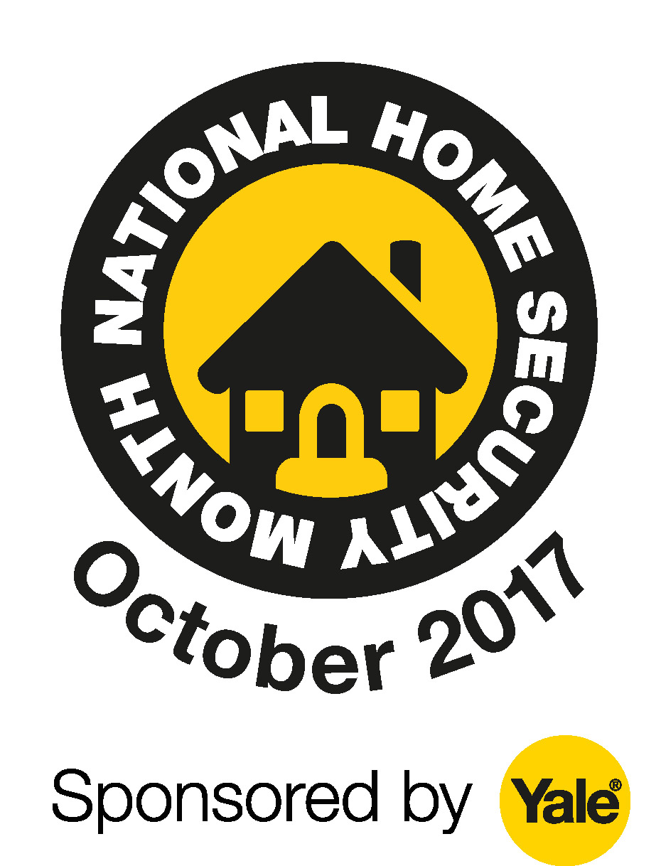 National Home Security Month 2016