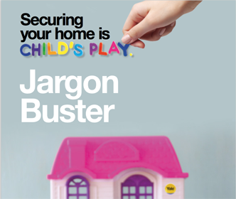 Home Security Jargon Buster