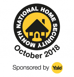 Home Security Month