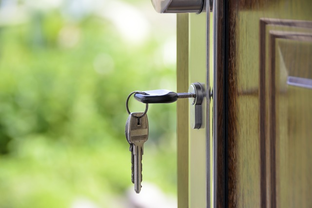 A Landlord's Guide to Property Security Measures