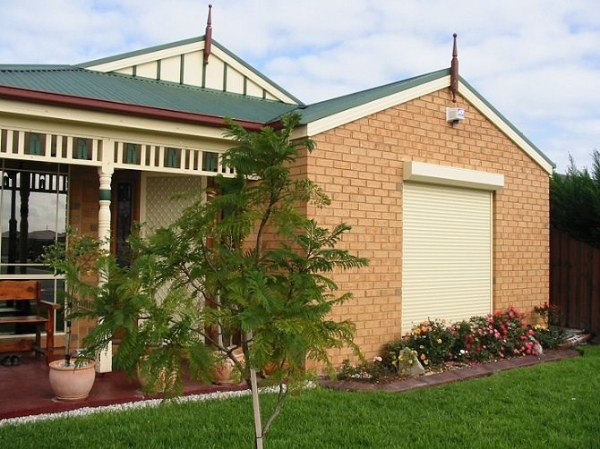 Security Roller Shutters – An Apt Solution for Security, Privacy and Energy Efficiency