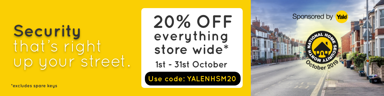 20% off everything store wide