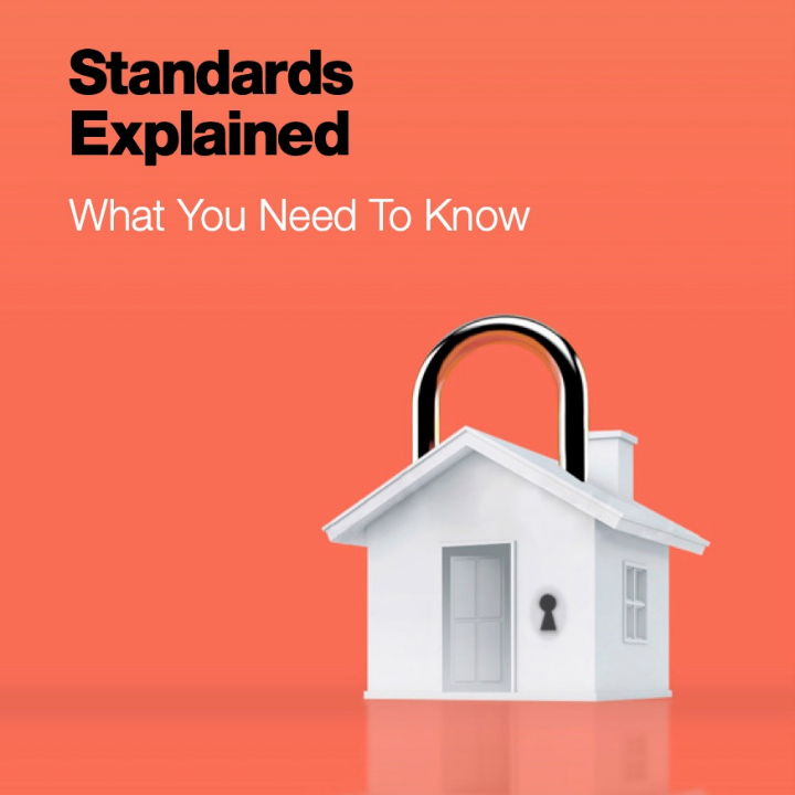 Thumbnail image of standards explained document front cover