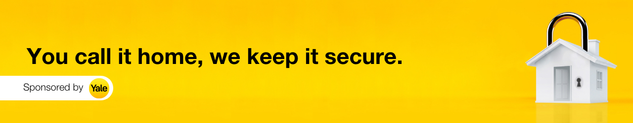 You call it home, we keep it secure