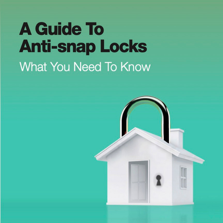 thumbnail image of the guide to anti snap locks front cover