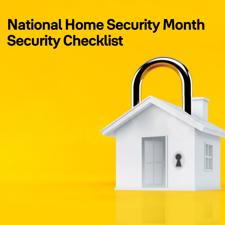 Security checklist thumbnail picture