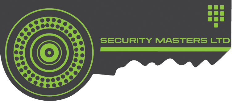 Image of Security Masters logo